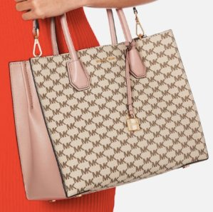 As Low As $194.48MICHAEL MICHAEL KORS Handbags Sale @ Mybag.com (US & CA)