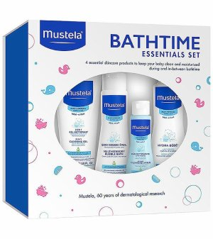 20% Off Mustela Item Sale @ Albee Baby