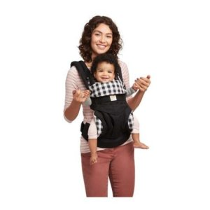Coming Soon: target Ergobaby 360 All Carry Positions Ergonomic Baby Carrier