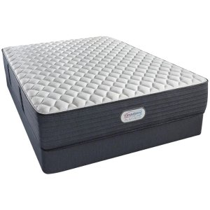 Simmons Beautyrest Platinum Phillipsburg III Extra Firm Mattress, Queen