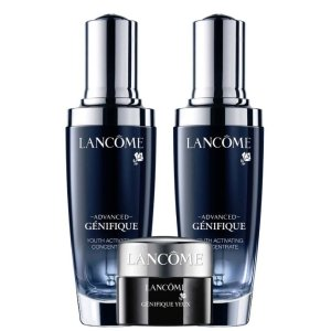 $156 ($236.5 Value)Nordtsrom Lancome Advanced Génifique Duo Set