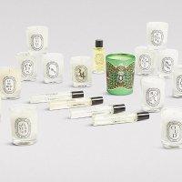 上新:Diptyque 圣诞日历热闹上市 含香水、蜡烛、身体乳