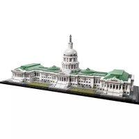 Lego 美国国会大厦(21030)