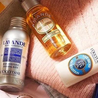 $10 Off + Free GiftsDealmoon Exclusive: L'Occitane Beauty Products  Sale