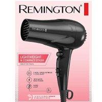 Remington 轻巧便携吹风机