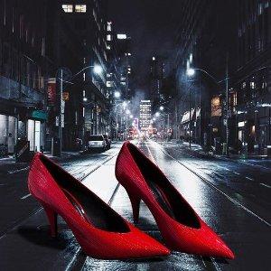 低至5折 收红毯杀手锏Casadei 意大利奢侈品牌美鞋大促