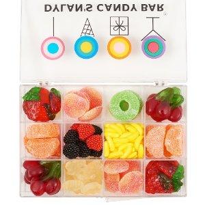 Dylan's Candy BarFRUIT BASKET TACKLE BOX