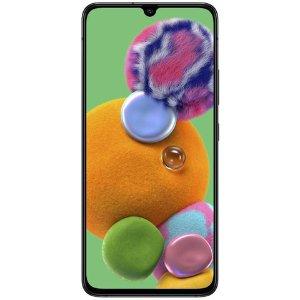 $699 (原价$1049)  5G手机Samsung 三星 Galaxy A90 128GB 黑色款
