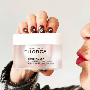 无门槛7.5折 十全大补面膜£33收闪购:Filorga 全线护肤闪促 十全大补面膜、360雕塑眼霜都有