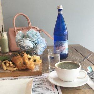 8折+免邮 $7收有机丝龙茉莉Davids Tea 绿茶专场 清晨一杯暖茶 开启好心情 内附绿茶功效