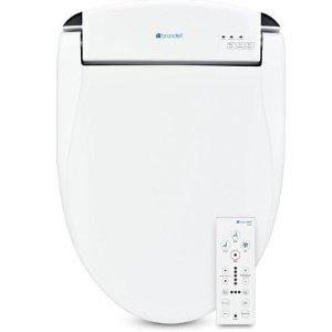 $249.99限今天:Brondell Swash  SE600 豪华无线遥控智能马桶盖