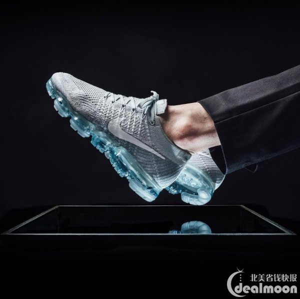 official photos edb22 a45cc Nike Air VaporMax Flyknit Running Shoes @ FinishLine $190 ...