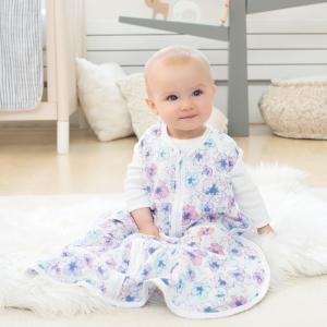 8折  妈妈再也不怕冬天宝宝踹被子啦aden + anais 多款婴幼儿睡袋满额享优惠