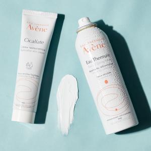 变相7.5折10周年独家:Avene 全场护肤品满$40立减$10 收保湿喷雾