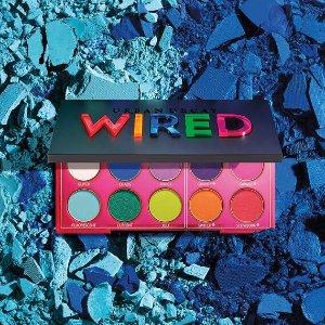 Urban DecayWIRED Eyeshadow Palette  Sale