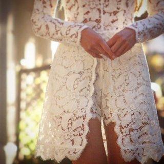 低至2折 收复古连衣裙$35起Shopbop 美裙热卖 大牌仙女蕾丝连衣裙超低价收