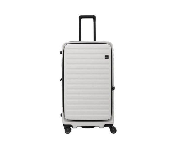 Lojel Cubo Fit 76.5cm 行李箱 - White