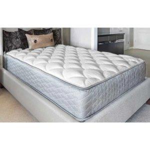 Serta+ $100 返现10寸床垫Queen 硬度3