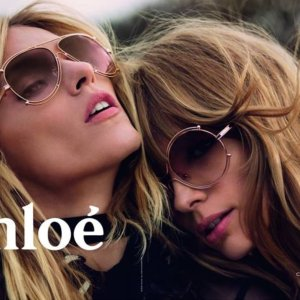 63% Off + an Extra 15% OffChloe Sunglasses @ unineed.com