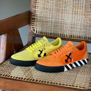 As Low As $275MATCHESFASHION Off White Men Trainers