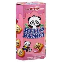 Meiji 夹心巧克力小饼干, 2.1 Oz