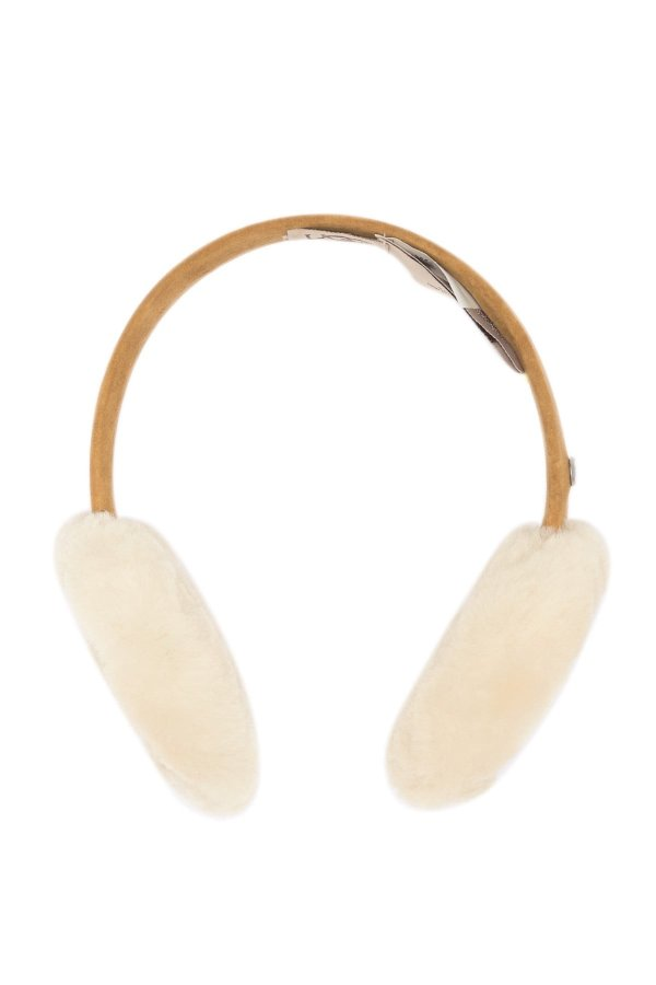 Genuine Dyed 护耳