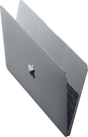 $899.99Apple MacBook 12'' 最新款深空灰 (m3, 8GB,  256GB)