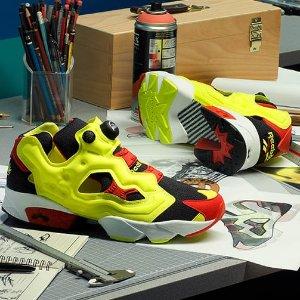 分指靴和运动鞋的完美碰撞MAISON MARGIELA X REEBOK联名款即将发售