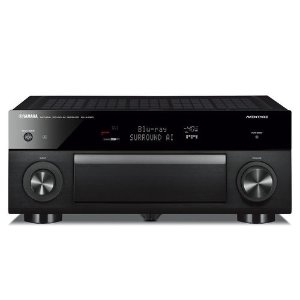 YamahaRX-A1080 AVENTAGE 7.2-Channel AV Receiver with MusicCast