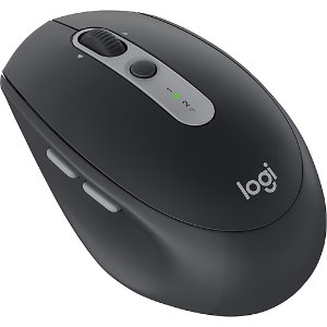 Logitech M590 Wireless Multi-Device Silent Mouse