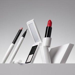 低至$9.9Zara Beauty 彩妆线来袭 黑白极简风 摩登又时髦