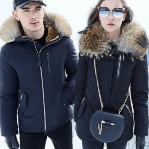 Up to 40% OffSale @ Mackage