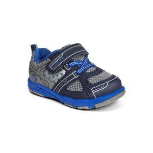 pediped小童 Mars 可机洗超轻运动鞋