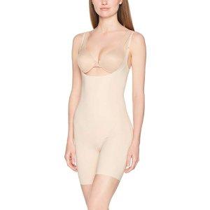 SpanxWomen's Thinstincts¿ Open-Bust Mid-Thigh Bodysuit