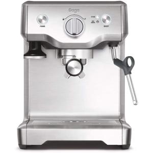 折后仅€223 原价€399.99Prime Day 狂欢价:Sage Appliances 意式咖啡机