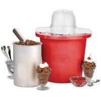 Nostalgia Electrics 电动冰淇淋机