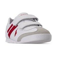 Polo Ralph Lauren 男小童运动鞋