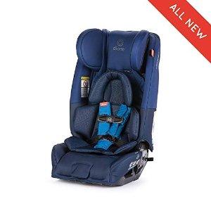 $199.99(原价$299.99)史低价:Diono Radian 3RXT 全合一安全座椅 全钢框架更安全