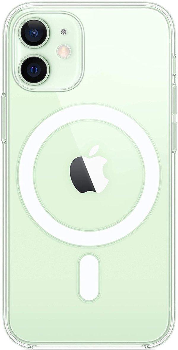 iPhone 12 mini 官方透明保护壳