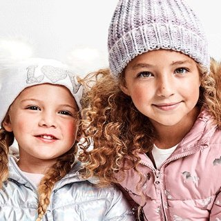 60% Off + Free ShippingThe Children's Place Kids Outwear & Cold Weather Accessories