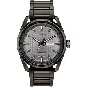 CitizenWatches Men's Drive AW0087-58H