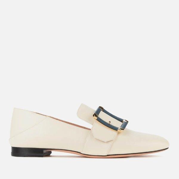 Janelle福乐鞋