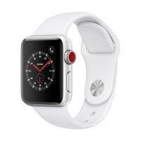 Apple Watch Series 3 38mm GPS + Cellular 智能手表