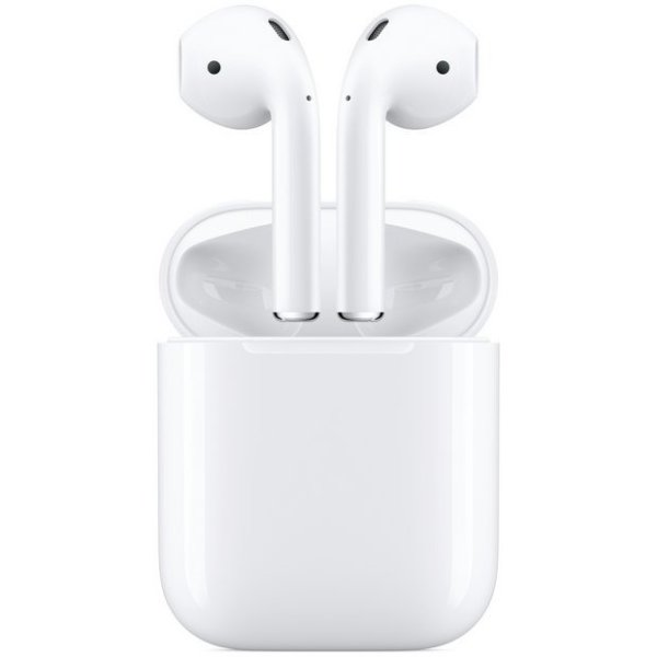 AirPods 配充电盒(2代)