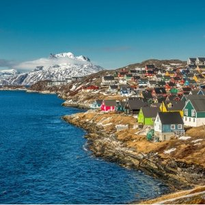 As Low As $4995-Day Iceland Vacation with Hotel and Air