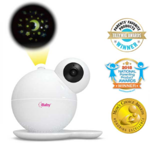 $194iBaby Care M7 Baby Monitor