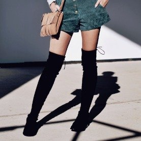 Up to $275 OffStuart Weitzman Over the Knee Boots @ Saks Fifth Avenue