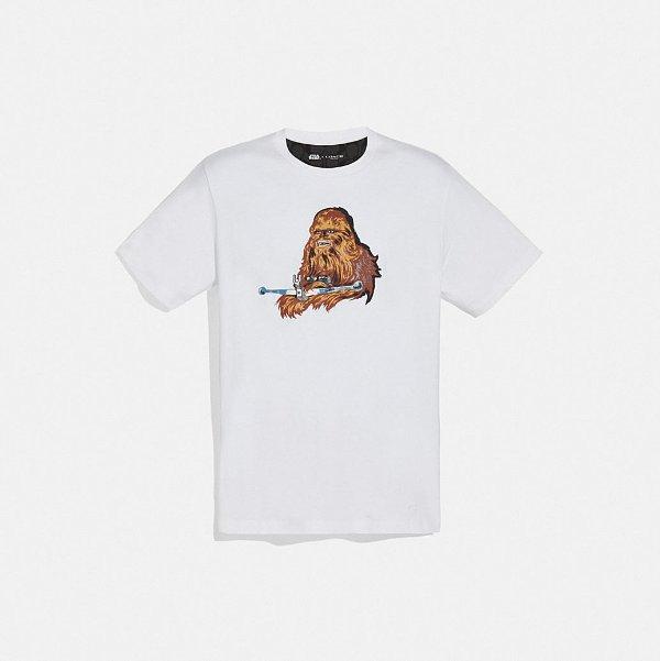 Star Wars 联名T恤
