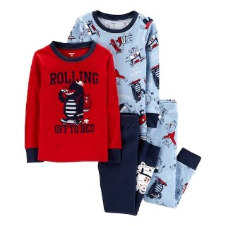 Up to 60% Off+Extra 20% OffToday Only: Carters Kids Items Sale @ Kohl's