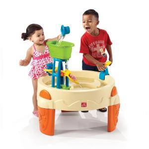 $49.93Step2  儿童超大玩水桌